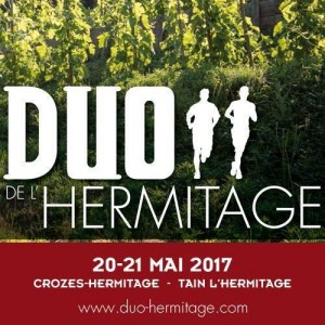 Duo affiche